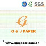 Taille de rouleau de haute qualité graphique pour la vente de papier