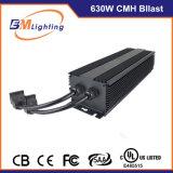 Migliori 2X315W 630W CMH che illuminano la reattanza elettronica per idroponico coltivano i sistemi