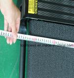 多機能4.0HP ACモーター電気商業トレッドミルを折るTP120