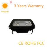 Venda directa de fábrica 30W luz exterior COB Epileds 100 lm/W