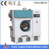 Goedgekeurd Ce Schoon van de Machine van de Winkel van de wasserij Droog (SGX) & Gecontroleerd SGS