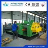 Automatischer Schrott-Gummireifen bereiten aufbereitende Maschine/Gummi-granulierendes Gerät auf