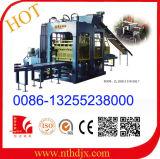 Nantong Hengda de hormigón y cemento la pavimentación de la maquinaria de ladrillo