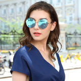 China Fabricante New Model Fashion Polarized Sunglasses