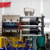 De nylon Extruder van de Schroef van de Glasvezel Tweeling Plastic Pelletiserende