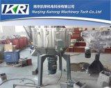プラスチックミキサー機械、混合機械、プラスチック押出機のための高速ミキサー