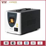 Regulador de voltaje automático de la CA del SVC 10000va