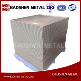 주문을 받아서 만들어진 OEM 판금 제작 기계 부속품 금속 생산