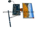Módulo LCD Touch LCD de 8 polegadas