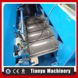 Металлические полированной плиткой лист роликогибочная машина с высоким конфигурации