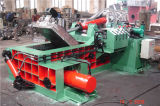 Máquina hidráulica de la embaladora del desecho-- (YDF-63A)