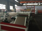 Máquina plástica del estirador de hoja de la PC del ABS del recorrido de la carretilla de la máquina de la fábrica