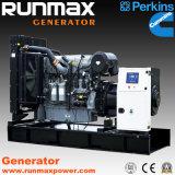 комплект генератора 250kVA Perkins тепловозный (RM200P1)