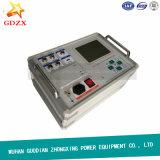 Sicherungs-dynamische Eigenschafts-Analysegerät (ZXKC-IV)