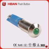 Ce RoHS 8mm LED Signal Lamp / Indicator Light / Pilot Lamp / Signal Light