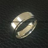 High-End van de Juwelen van Shineme de Ring van de Vinger van de Rotatie van de Manier (SSRS8822)