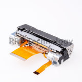 Mecanismo PT723f24401 de la impresora térmica de 3 pulgadas compatible con Fujitsu FTP-Mcl401