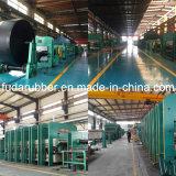 Резиновый цена конвейерной фабрики конвейерной