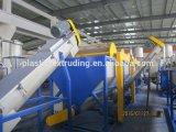 기계를 재생하는 300-500kg/H PE 필름