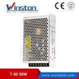 50Вт переменного тока DC тройной выходной переключатель питания (T-50)