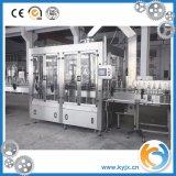 Полноавтоматическая Carbonated машина завалки пива на горячем сбывании