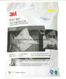 9102c pliant le masque remplaçable industriel de sûreté de respirateurs particulaires