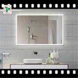 LEIDENE van het zilver/van het Aluminium Spiegel voor de Kosmetische Lichte Spiegels van de Badkamers