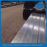 O Prefab abriga Purlins de aço galvanizados material do telhado dos frames da seção de C