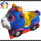 Automobile 2018 dell'oscillazione del coniglio di giro del Kiddie del centro di intrattenimento della famiglia