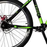 تايوان 26 '' [غت] [بيسكلتس] درّاجة جبل كهربائيّة يشبع تعليق [موونتين بيك] هيدروليّة مع قصبة الرمح إدارة وحدة دفع درّاجة بدون سلسلة