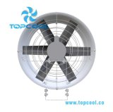 "New Design Recirculation Jet Fan 20 ""pour Industria et élevage"