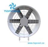 """Novo Design Recirculation Jet Fan 20 """"para Indústria e Pecuária"""