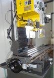 Metal perforación vertical manual y herramienta fresadora para el hogar fábrica