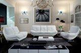 Clásicos modernos europeos vender caliente sofá de cueroSbl-9034