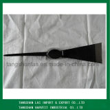 Pick Head High Quality Rail Steel Pick Pickaxe Cabeça
