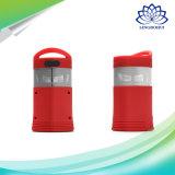 Inalámbrico Bluetooth Mini Altavoz Activo con luz LED