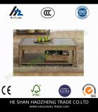 Mobilia di legno del tavolino da salotto di Hzct034 Theodulus