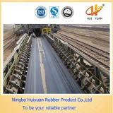 Nastro trasportatore di gomma resistente dell'olio NN150 nell'estrazione del carbone