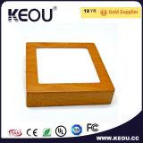 表面によって取付けられる正方形LEDの照明灯15W 18Wの高品質