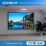 HD P3mm段階およびイベントのための屋内LEDスクリーン表示