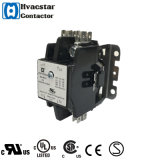 2 Pole 220V AC Contactors UL CSA Air Conditioning Contactor Definite Purpose Contactor