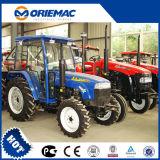 Lutongのブランド4X4 85HPの安い車輪の農場トラクターモデルLt854