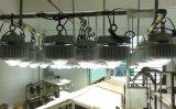 Luz comercial industrial de la bahía del refrigerador LED de la lámpara 150W del taller alta