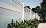 Clôture de jardin en plastique (DY003)