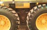 Грейдер Py220 дороги машины Gr215 строительства дорог