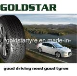Radial de los neumáticos de la marca de neumáticos coche Neumáticos radiales de los neumáticos de turismos de neumáticos industriales