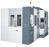 H100s-1 высокой эффективности горизонтальный обрабатывающий центр продажи с возможностью горячей замены