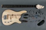 Baß-DIY Installationssatz der Rosenholzfingerboard-elektrischen Gitarren-(A36)