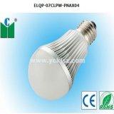 Lâmpada LED de 7 W (ELQP-07CLPW-PNAX04)