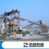 Usine de fabrication de sable-30-500T/H